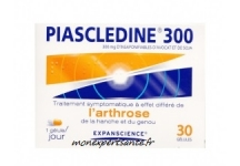 Piascledine 300mg gelules
