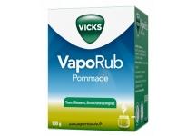 VICKS VAPORUB POT DE 100 GR