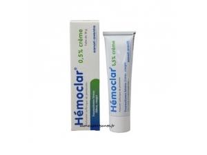 HEMOCLAR 0,5% COUPS BLEUS BOSSES HEMATOMES 30GR