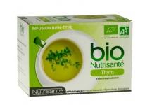 INFUSION THYM NUTRISANTE BIO 20 SACHETS