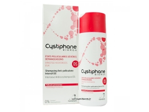 CYSTIPHANE ANTIPELLICULAIRE INTENSIF DS 200ML