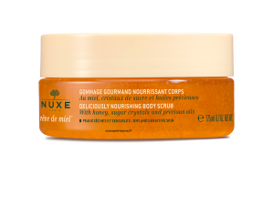 NUXE GOMMAGE GOURMAND CORPS REVE DE MIEL 175ML