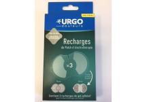 URGO DOULEURS 3 RECHARGES DE PATCHS
