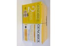 OENOBIOL SOLAIRE NUTRIPROTECTION PEAU CLAIRE LOT DE 2 MOIS