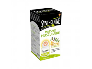 SYNTHOLKINE ROLL-ON TENSIONS MUSCULAIRES 50ML