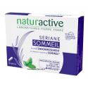 SERIANE SOMMEIL BOITE 30 GELULES NATURACTIVE