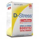 D STRESS BOOSTER BOITE 20 SACHETS