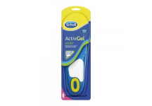 SCHOLL ACTIVE GEL SPORT POINTURE 35,5 A 40,5