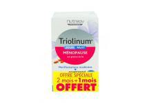 TRIOLINUM MENOPAUSE JOUR ET NUIT 120 GELULES + 60 OFFERTES