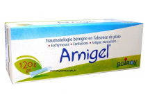 ARNIGEL BOSSES ET CONTUSION TB 120GR