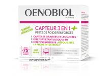 OENOBIOL CAPTEUR 3 EN 1 + PERTE DE POIDS RENFORCEE