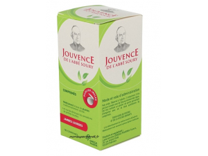 JOUVENCE DE L'ABBE SOURY 180 COMPRIMES