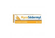 MYCOSEDERMYL MYCOSES CUTANEES TUBE 100 GRAMMES