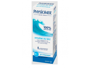 PHYSIOMER JET DYNAMIQUE 135ML