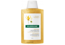 KLORANE SOIN SOLEIL SHAMPOOING NUTRITIF A LA CIRE D'YLANG YLANG