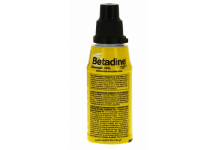 BETADINE DERMIQUE 10% FLACON 125ML