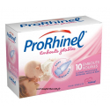 PRORHINEL 10 EMBOUTS JETABLES POUR MOUCHE-BEBE