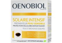 OENOBIOL SOLAIRE PEAU SENSIBLE BOITE 30 CAPSULES