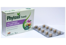 PHYTOXIL TRANSIT REGULIER 20 COMPRIMES