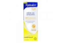 HYDRALIN GYN CREME GEL APAISANTE 15 GR