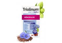 TRIOLINUM MENOPAUSE COMPLEXE JOUR ET NUIT 120 GELULES