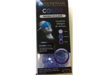 THERAPEARL COLOR MASQUE OCULAIRE