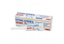HYALUGEL FORTE APHTE PLAIE PROFONDE GEL BUCCAL 8ML