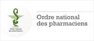 Ordre Pharmacien